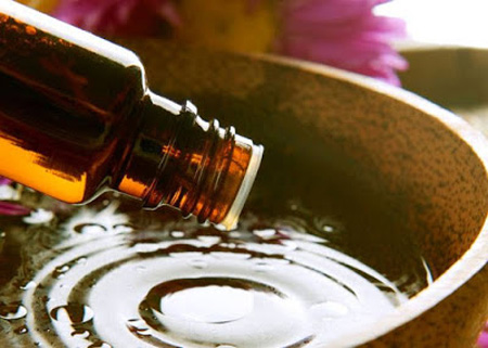 各種精油的功效及孕婦使用禁忌