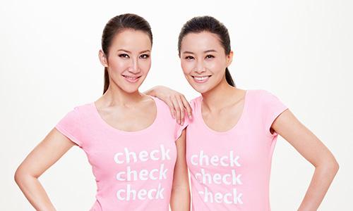 澳門康萊德酒店舉辦⌈2015粉紅革命⌋慈善午宴