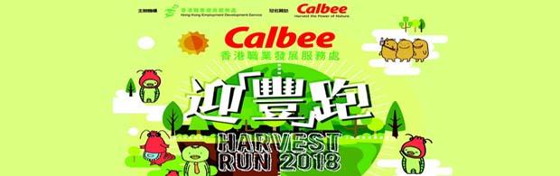 Calbee迎丰跑2018