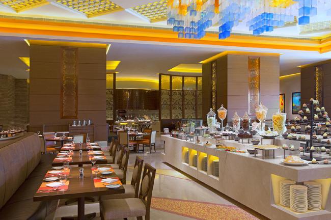 she3120re-126075-Feast - International Flavors Buffet Restaurant